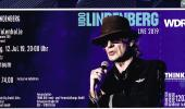 Udo Lindenberg - Dortmund/Westfalenhalle