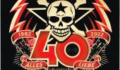 Die Toten Hosen - Alles aus Liebe - 40 Jahre Die Toten Hosen - Wien/Krieau Open Air